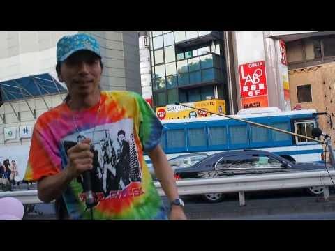 「沖縄・辺野古に基地はいらない!サウンド パレード」参加してきたよ by 中野由紀子