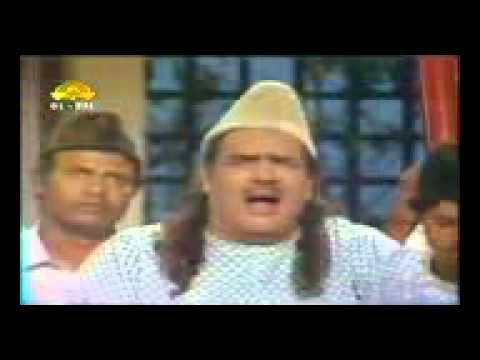 Tajdar e Haram ho nigah e karam Sabri Brothers qawwali 3   YouTube...