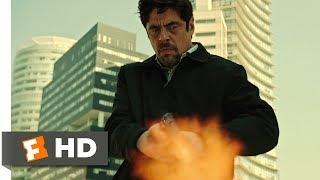 Sicario: Day of the Soldado (2018) - War on Everyone Scene (4/10) | Movieclips