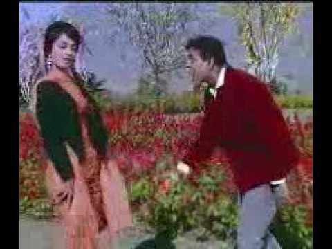 Aey Phoolon Ki Rani Baharoon ki Malka.avi