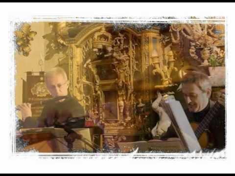 Francesco Molino (1775- 1847). Trio op. 45 in Re Maggiore. III. Rondo, Allegretto