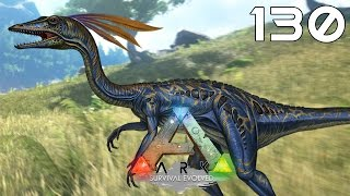 ARK Survival Evolved [#130] Compsognathus aka Compy