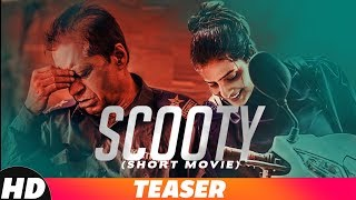 Teaser | Scooty | Short Moive | Coming Soon | Speed Records