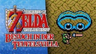 Besuch in der TEUFELSVILLA! 🌴 04 • Let's Play The Legend of Zelda: Link's Awakening DX