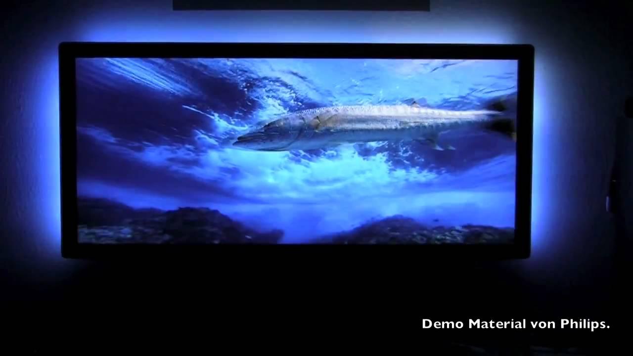 offizieller test philips 21 9 3d tv 2011 mein bruder ich youtube. Black Bedroom Furniture Sets. Home Design Ideas