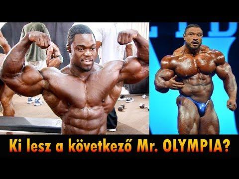 Ki lesz a KÖVETKEZŐ Mr. OLYMPIA? - Ez az Olympia ÉRDEKES lesz..