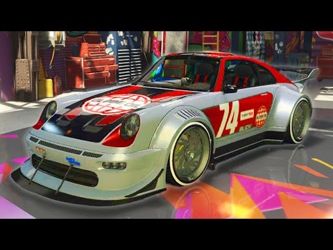 GTA 5 SECRET & HIDDEN DLC CARS PRICES! 9 UNRELEASED DLC CARS IN IMPORT/EXPORT (GTA 5 Import/Export)