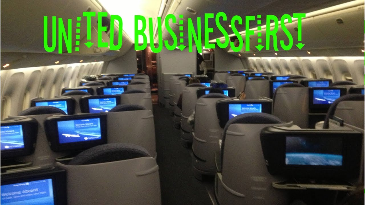 dantorp review united businessfirst   ewr fra ua youtube