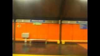 Metro de Madrid - Linea 1 - Buenos Aires - Portazgo