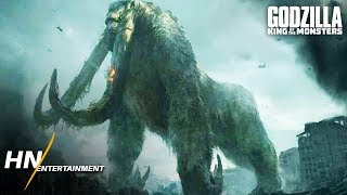 The Behemoth Titan Explained | Godzilla: King of the Monsters