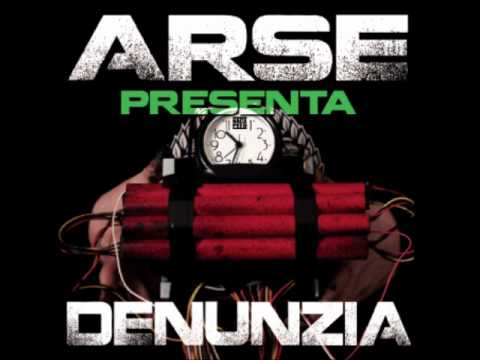 08.ARSE feat COEZ - qualcosa cambier  DENUNZIA