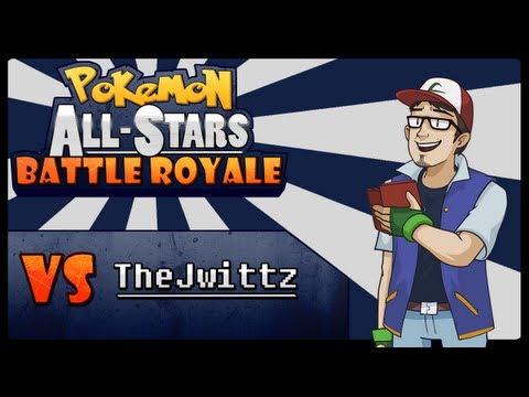 Pokémon All-Stars Battle: VS TheJwittz