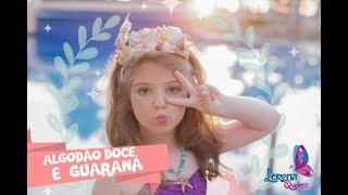 ALGODÃO DOCE E GUARANÁ - LORENA QUEIROZ