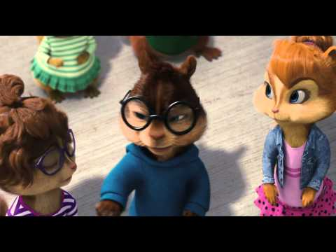 Alvin And The Chipmunks: Chipwrecked (2011) Second Trailer