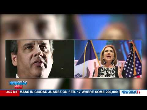 Newsmax Now   Kevin Broderick and Steven Lesser discuss the New Hampshire primary