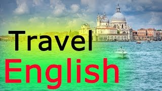 English About Travel | Learn English through Hindi यात्रा | Improve English travel vocabulary