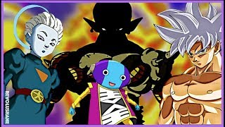 7 Strongest Beings in ALL Dragon Ball