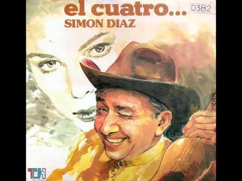 Simon Diaz - El Cuatro Y El Interés