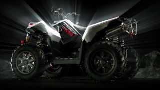 Polaris Scrambler XP 1000 EPS MSRP $13,299 (2014) review