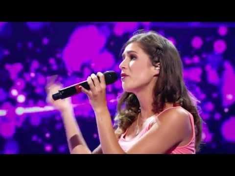 Auditie Sara Gracia Santacreu | K3 Zoekt K3 | SBS6