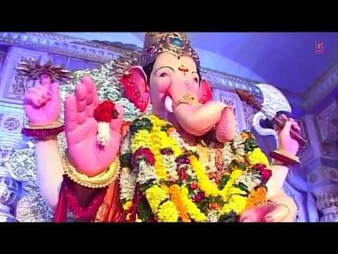 Vakratunda Shri Ganraya Marathi Ganesh Bhajan Milind Shinde...