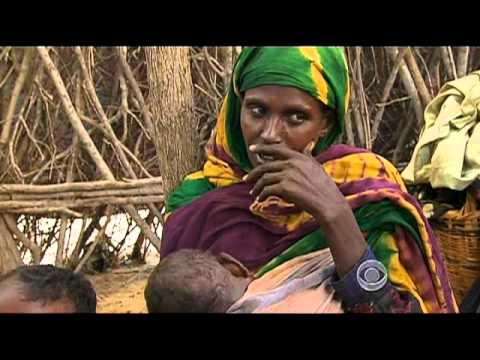 Somalia famine reaches historic proportions