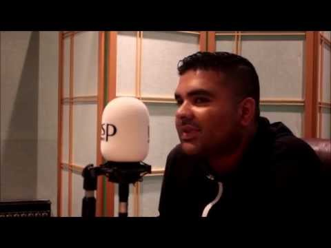Naughty Boy Talks 'Home', Zayn Malik/1 Direction Collab, Free Palestine Controversy & More