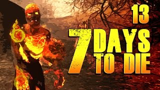 7 Days to Die: Fortress Meatius #13