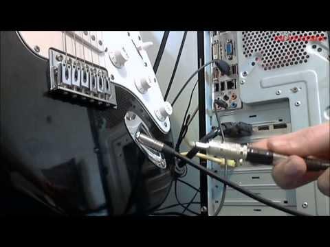 Rocksmith 2014 Vídeo Tutorial - No cable pt-br!!