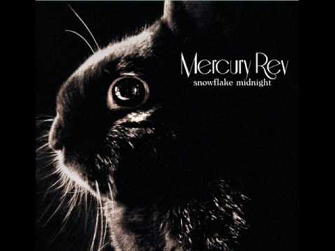 Snowflake in a Hot World - Mercury Rev