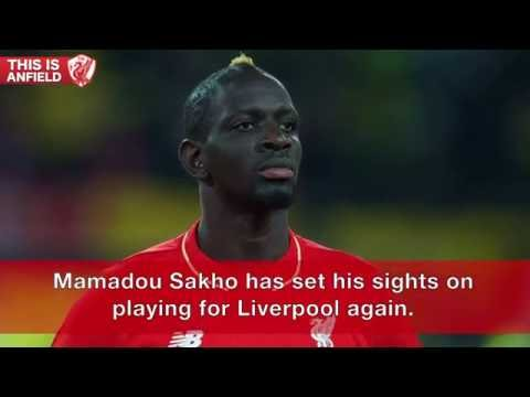 """Mamadou Sakho after UEFA clearance: """"I am looking forward to playing again"""""""