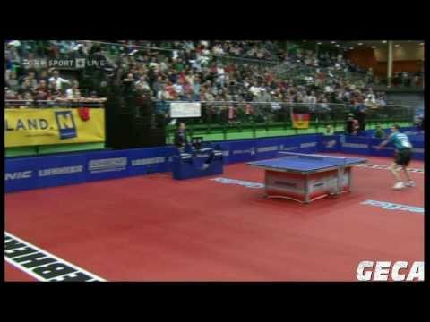 Table Tennis Rulez(HD Promotional Video)