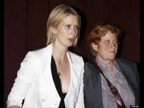 Cynthia Nixon Married: Actress Weds Longtime Girlfriend Christine Marinoni