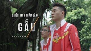 Gấu - Hy Sinh Thầm Lặng Của Người Đội Trưởng | Phỏng Vấn - AWC 2019