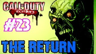 YET ANOTHER WEED MAP? WTF???▐ Custom Zombies on The Return Part 1