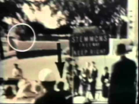JFK Assassination Video's PlayList