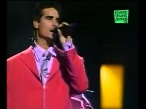 Backstreet Boys - Show Me The Meaning Of Being Lonely Millenium Tour 1999