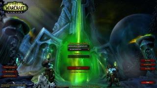 MMO Mesa (Chill Stream) - World of Warcraft (115)