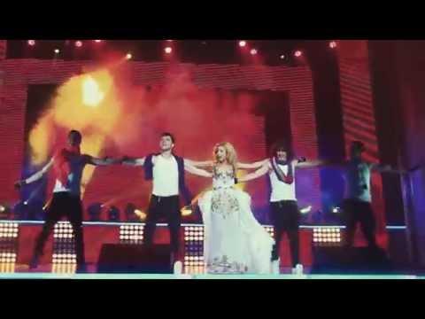 Ірина Федишин - Моя коляда (Live)