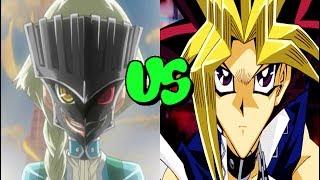 The King of Games Tournament III Quaterfinal: Vetrix vs Yugi (Match #28)