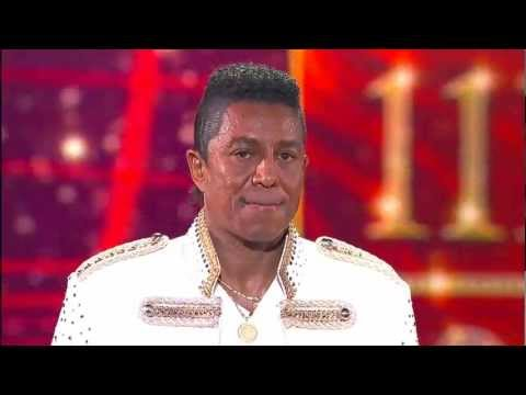 Sonu Nigam - Tribute To Michael Jackson (Ft.Jermaine Jackson...