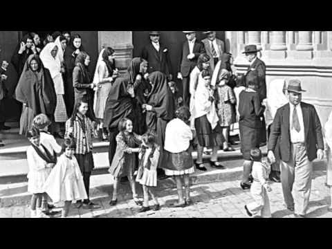 ARUCAS 1930. SAN JUAN BAUTISTA.GRAN CANARIA. CANARY ISLANDS.