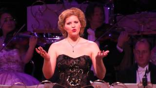 André Rieu - Don´t cry for me Argentina (HD - live in Oberhausen 2011)