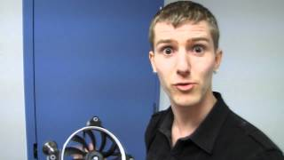 Corsair AF Series Airflow Optimized 120mm & 140mm Cooling Fans Unboxing & First Look Linus Tech Tips