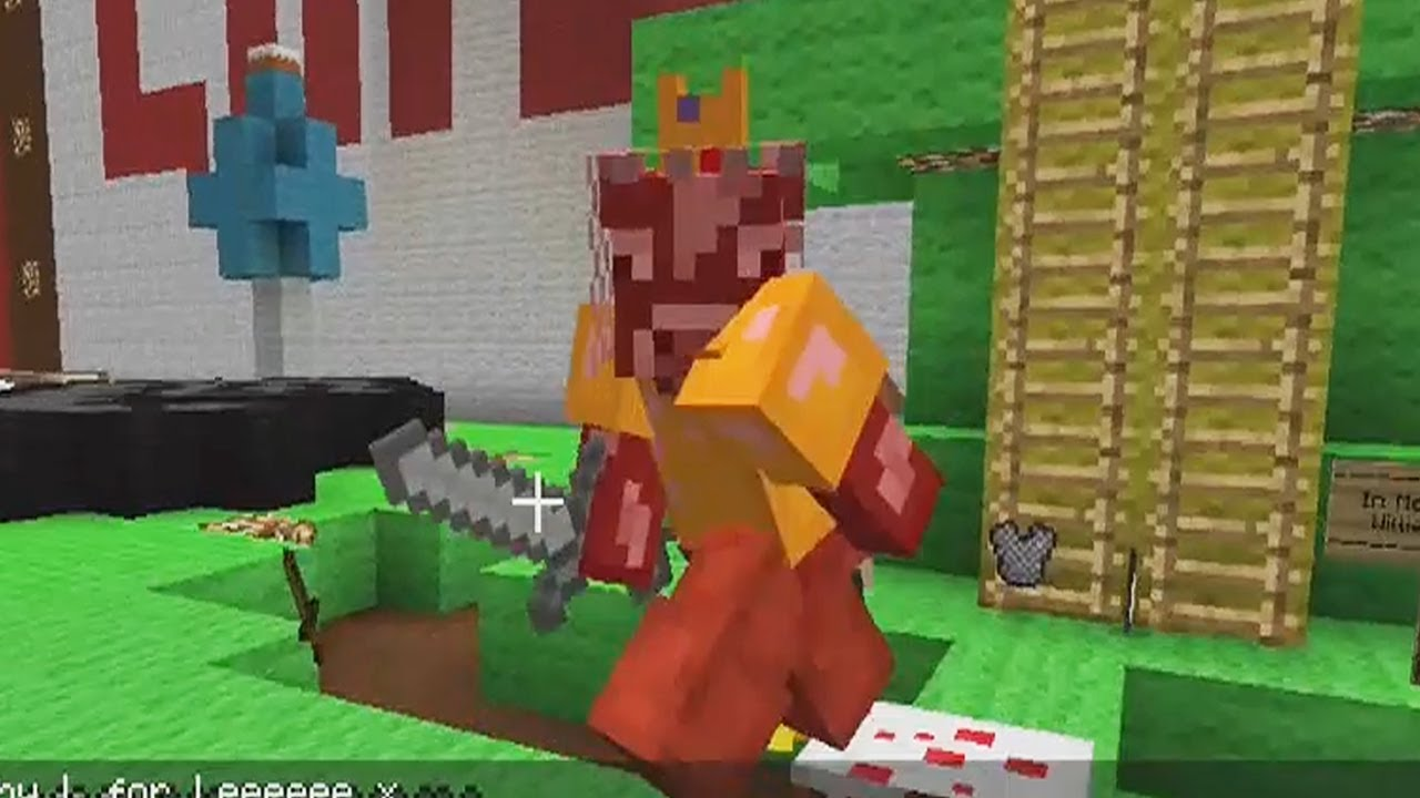 Minecraft Videos By Stampy Cat Hunger Games