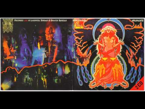 Hawkwind - Space Ritual (1973) Full Album