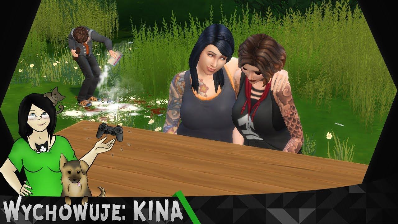 Urodziny  - The Sims 4