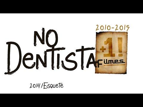 No Dentista (Comédia da Bahia)
