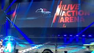 Autograss at Autosport International 2018