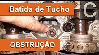 Dr CARRO Batida de Tucho, Luz de Óleo Acesa e o silicone
